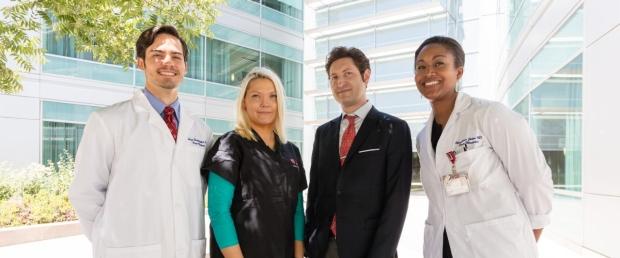 Clinical Pain Medicine Fellowship Graduates