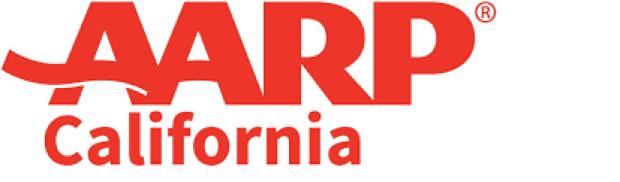 AARP CA logo
