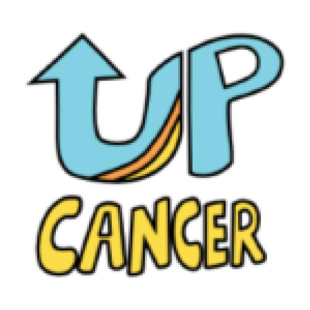 Up Cancer logo