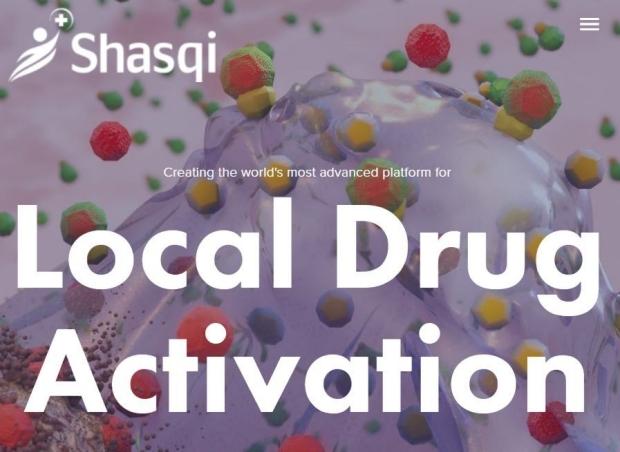 Shasqi-Labs