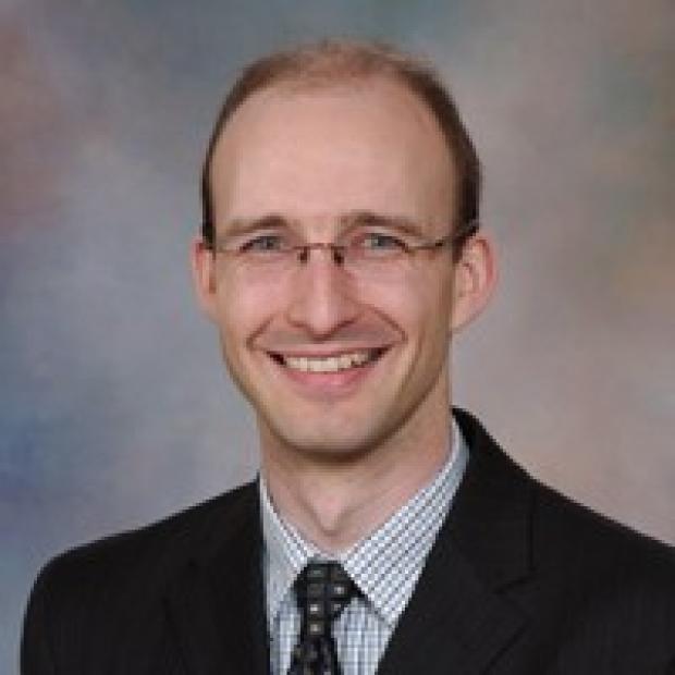 Terry Burns, MD, PhD
