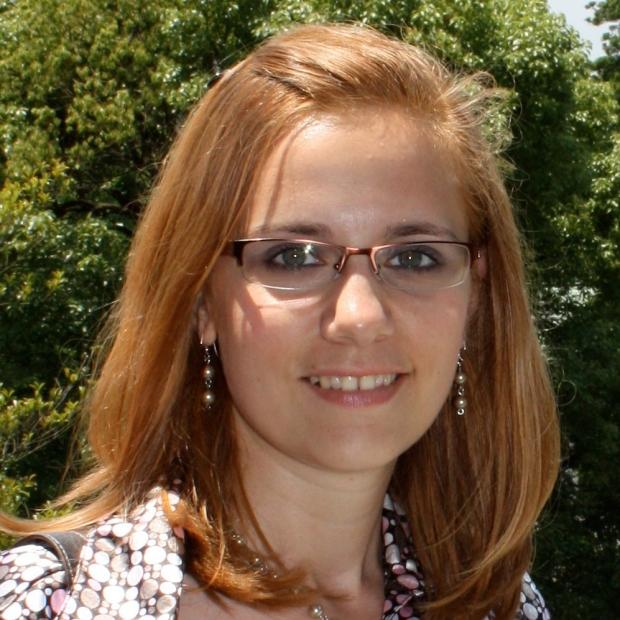 Anca Pasca, MD, PhD