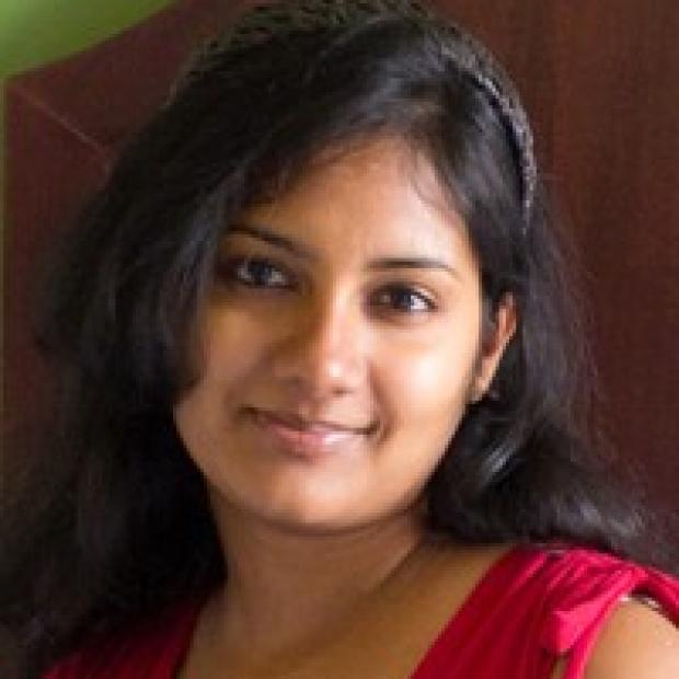 Vidya Saravanapandian