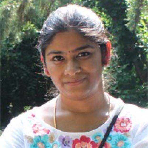 Geetha Subramanyam