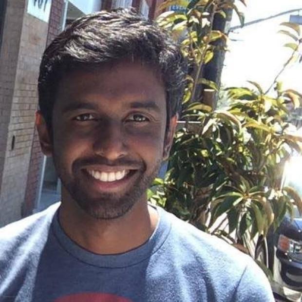 Aditya Asokan, PhD