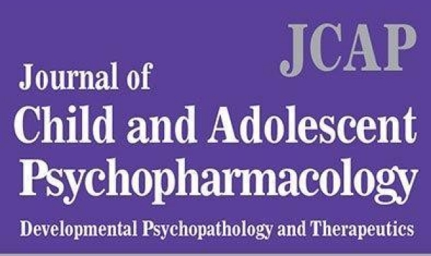 Journal of Child and Adolescent Psychopharmacology