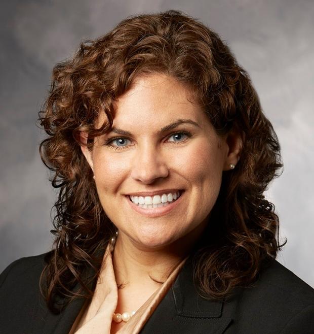 Melissa Silverman