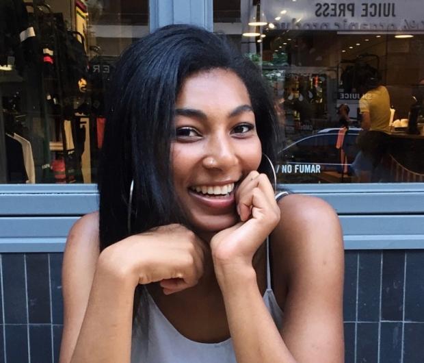 Alexandria Tartt