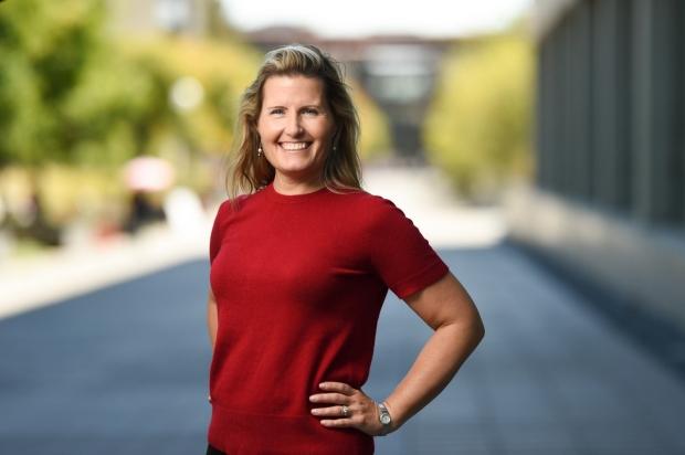 Karen Parker, Ph.D.