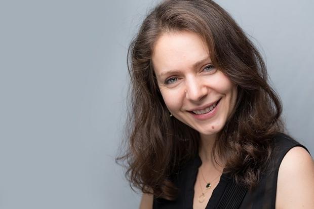 Elena Itskovich, PhD
