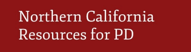 Northern California Resources for PD