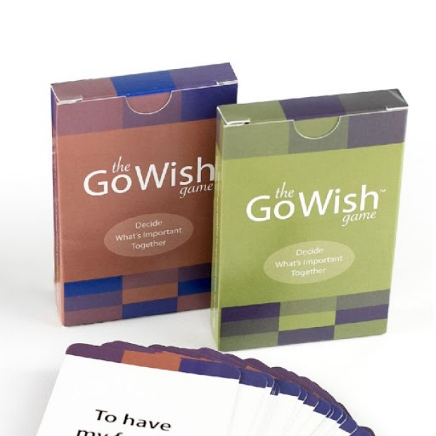 The Go Wish Game
