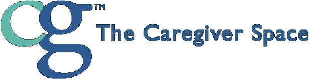 The Caregiver Space logo