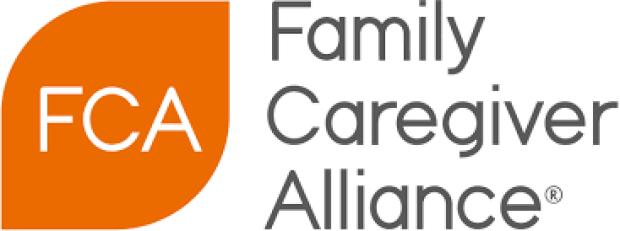 Family Caregiver Alliance