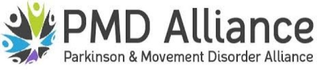 Parkinson and Movement Disorder (PMD) Alliance logo