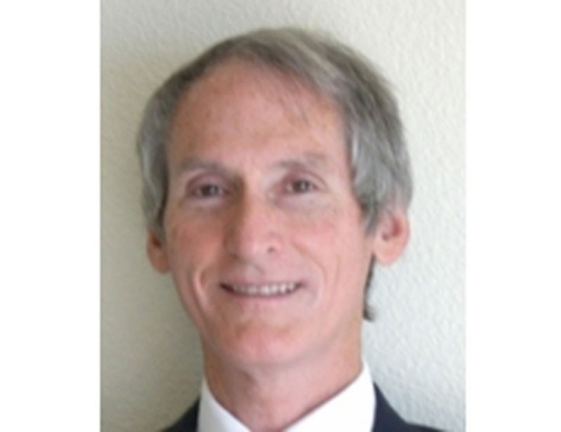 Robert Rogers PhD