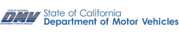 California Dept. of Motor Vehicles