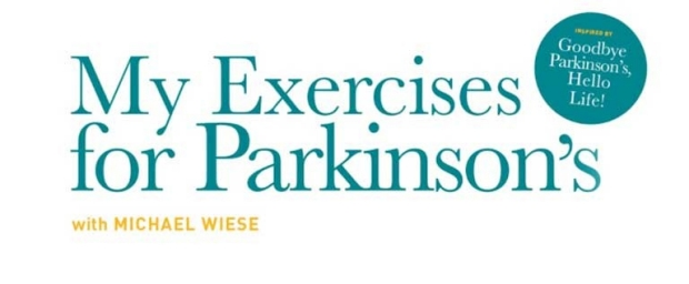 100%x180 My Exercises for Parkinson