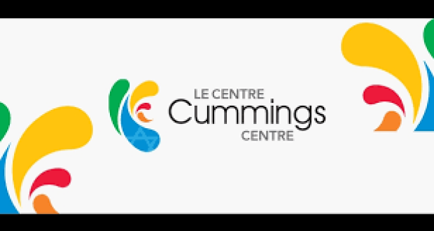 Le Cummings Centre