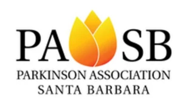 Parkinson Association Santa Barbara logo
