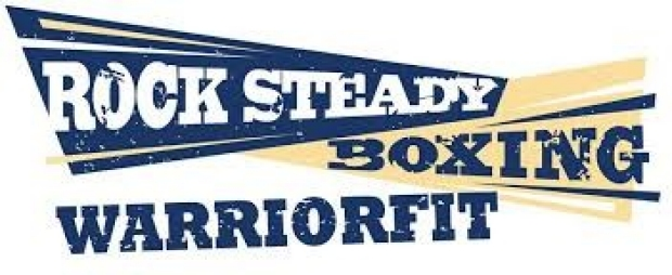 Rock Steady Boxing WarriorFit