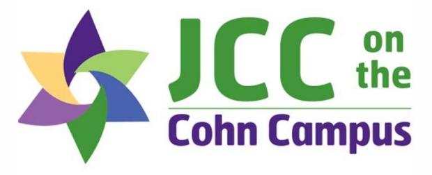 JCC Cohn Campus logo