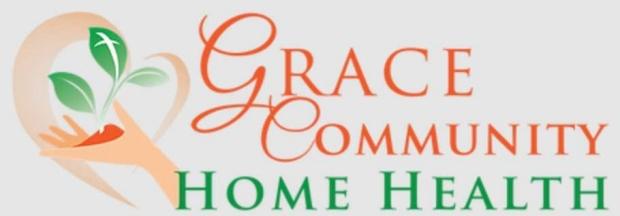 Grace Community Home Health logo