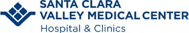 Santa Clara Valley Medical Center logo