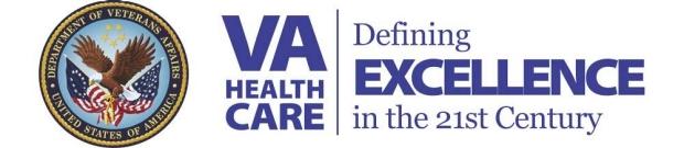 Veterans Administration Health Care