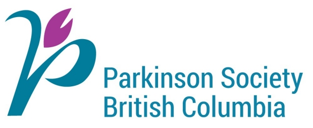 Parkinson Society British Columbia logo