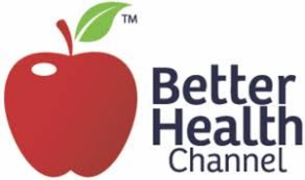 State Government of Victoria, Better Health Channel