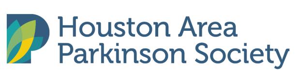 Houston Area Parkinson Society