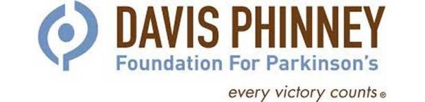 Davis Phinney Foundation logo
