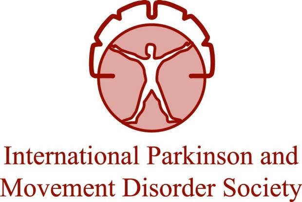 International Parkinson and Movement Disorder Society logo