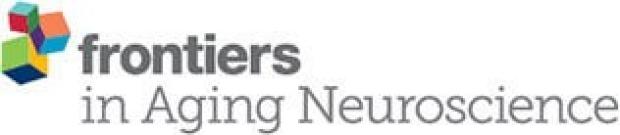 Frontiers in Aging Neuroscience
