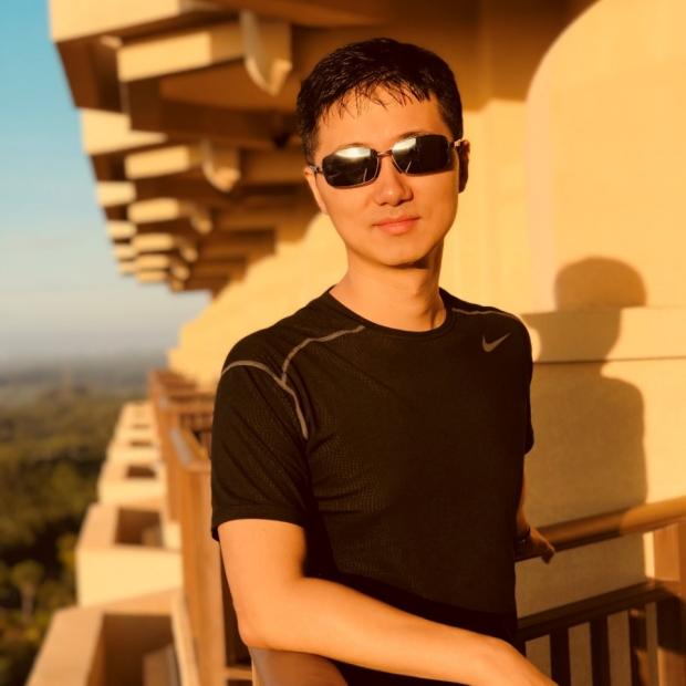 Lin Shi, MD, PhD