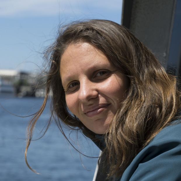Jessica Schrouff PhD