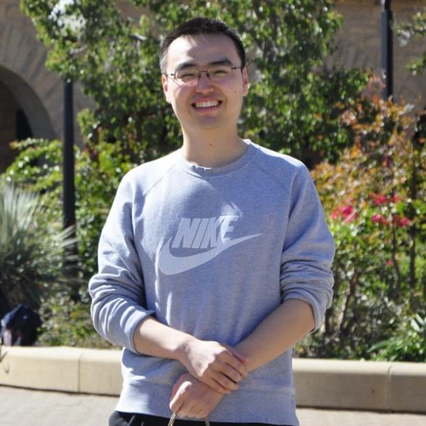 Baotian Zhao