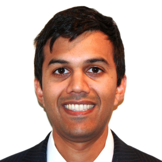 photo of Rohan Joshi, MD, PhD, Fellow in Clinical Data Science