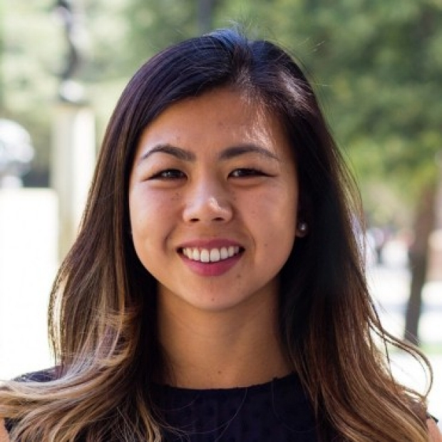 photo of Jessica Chen, Fellow in Clinical Data Science