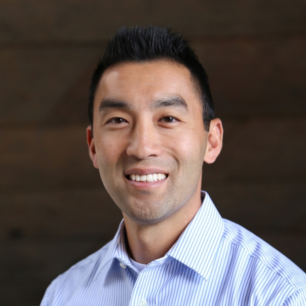 Portrait photo of Dr. Michael Ozawa