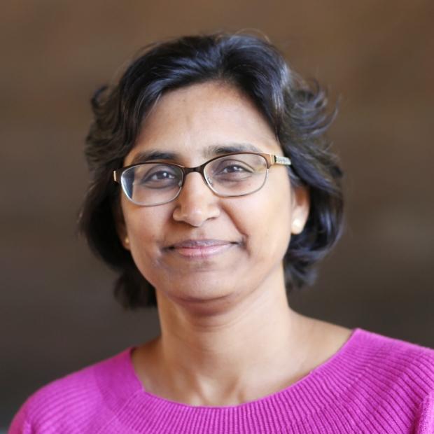 Photo of Neeraja Kambham