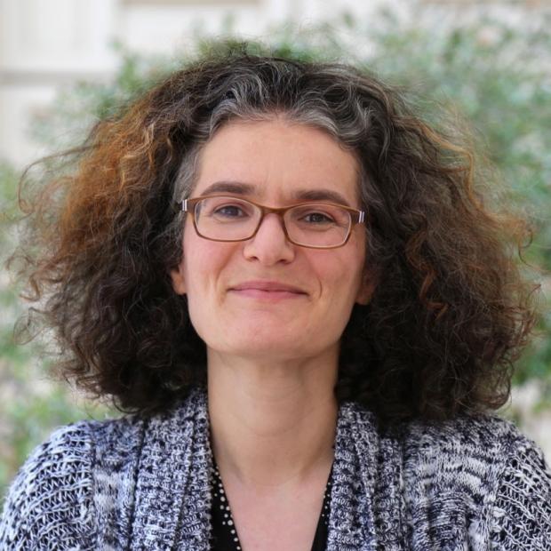 photo of Dita Gratzinger