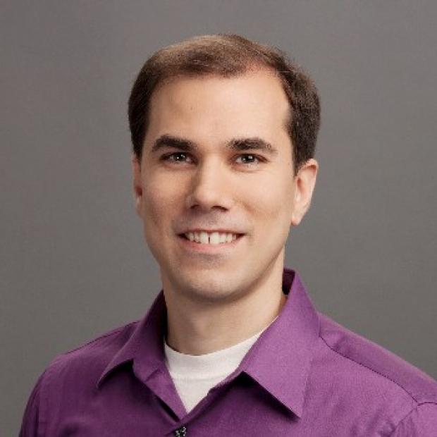 photo of Jason Kurzer