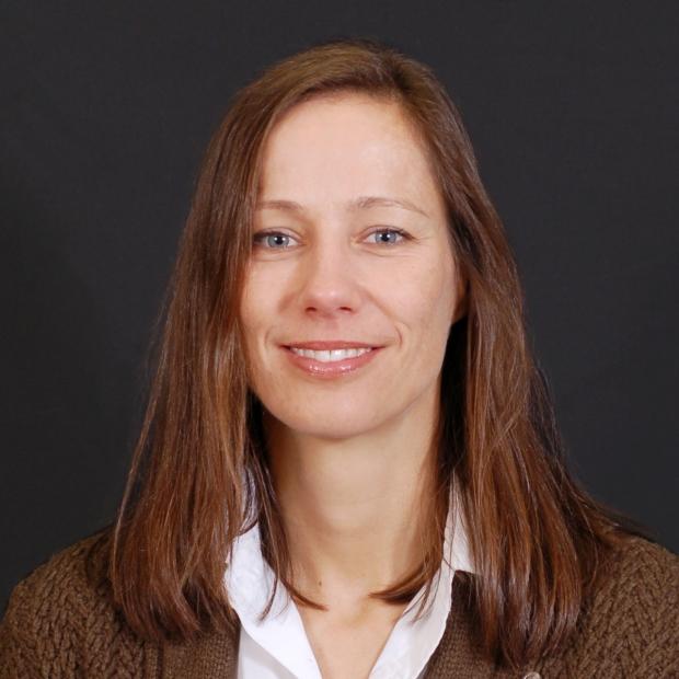 photo of Gerlinde Wernig