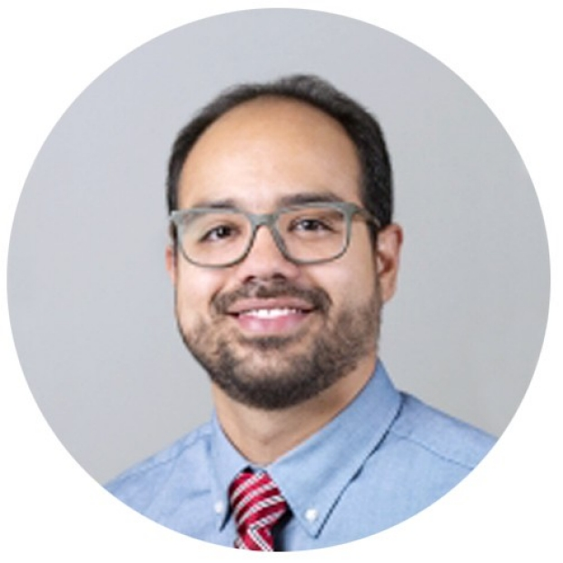 photo of Carlos Gomez, MD, Clinical Instructor, Stanford Pathology