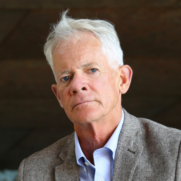 photo of Hannes Vogel, Stanford Pathology