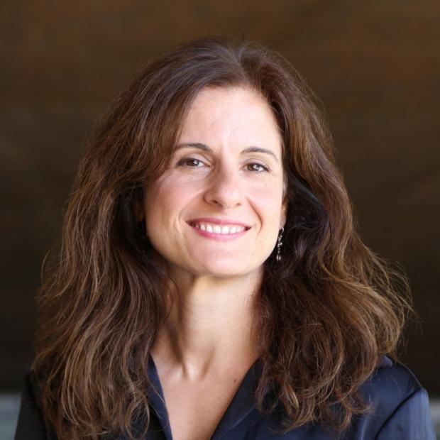 photo of Inma Cobos, Stanford Pathology