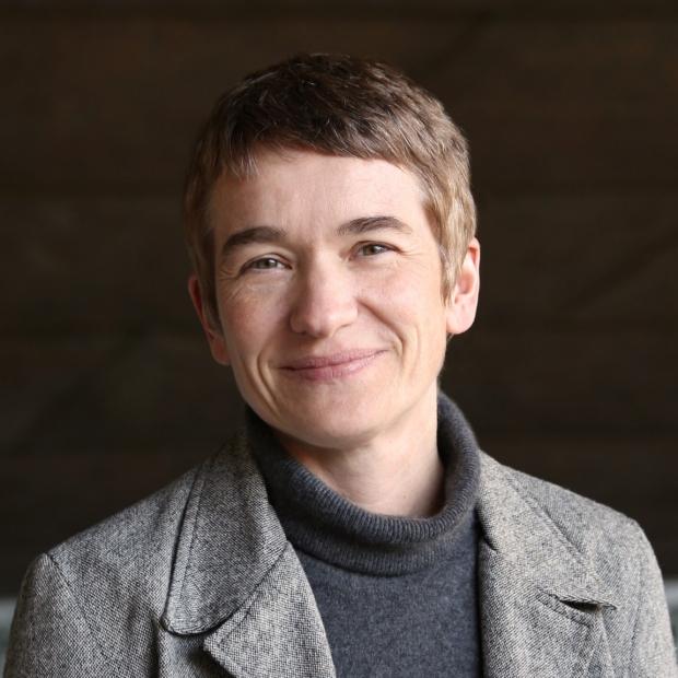 photo of Birgitt Schuele, Stanford Pathology