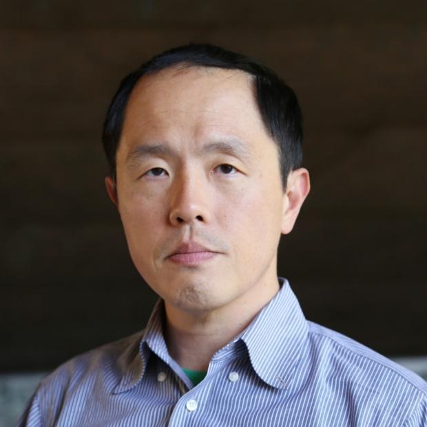 photo of Jonathan Lin, Stanford Pathology
